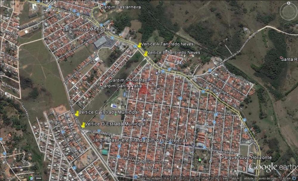 Comprar Comercial / Área em São José dos Campos apenas R$ 9.500.000,00 - Foto 1