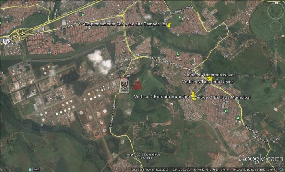 Comprar Comercial / Área em São José dos Campos apenas R$ 9.500.000,00 - Foto 2