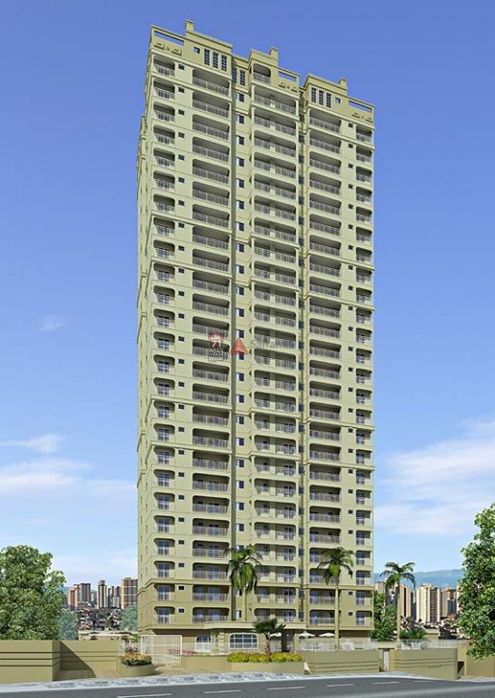 Comprar Apartamento / Padrão em São José dos Campos apenas R$ 484.000,00 - Foto 1