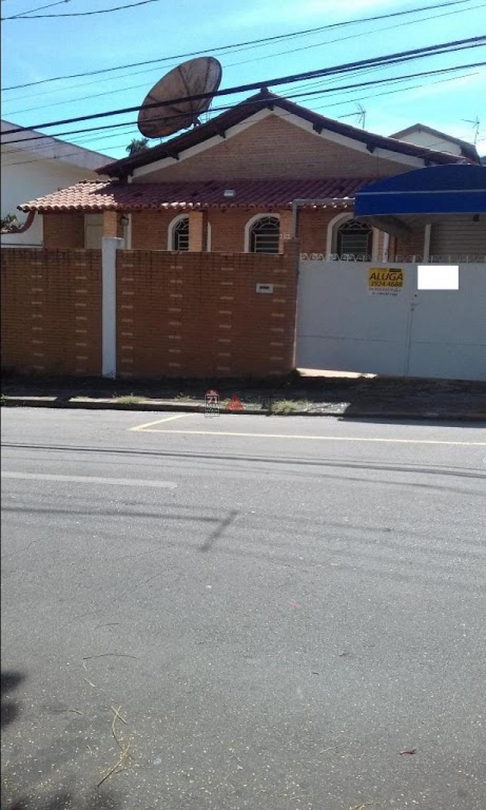 Alugar Comercial / Casa Comercial em São José dos Campos apenas R$ 3.500,00 - Foto 1
