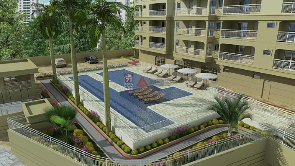 Alugar Apartamento / Padrão em São José dos Campos R$ 2.200,00 - Foto 2