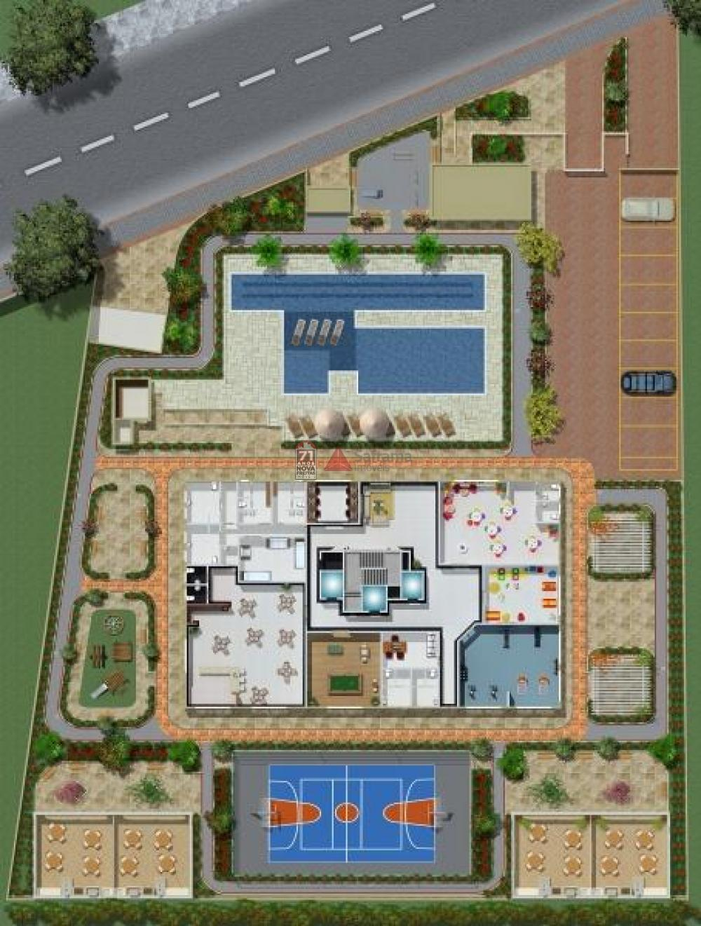 Alugar Apartamento / Padrão em São José dos Campos R$ 2.200,00 - Foto 25