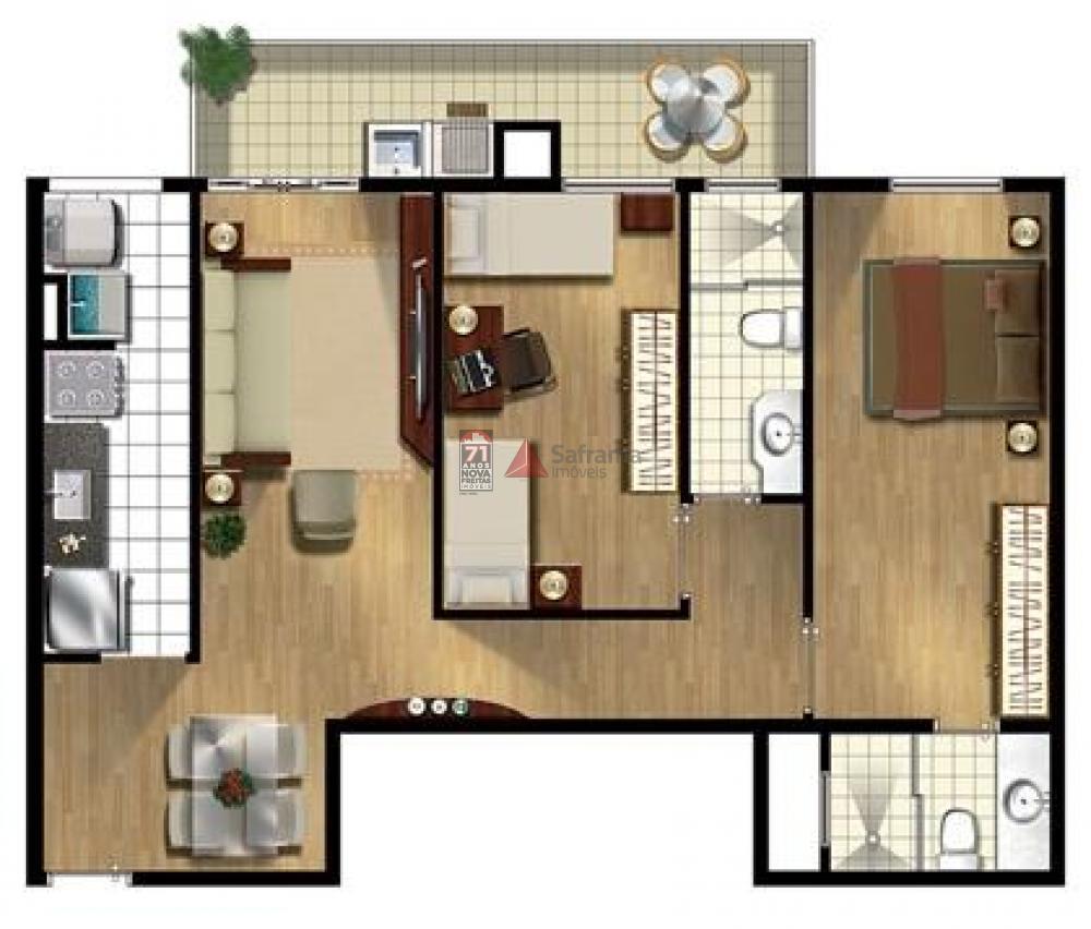 Alugar Apartamento / Padrão em São José dos Campos R$ 2.200,00 - Foto 27