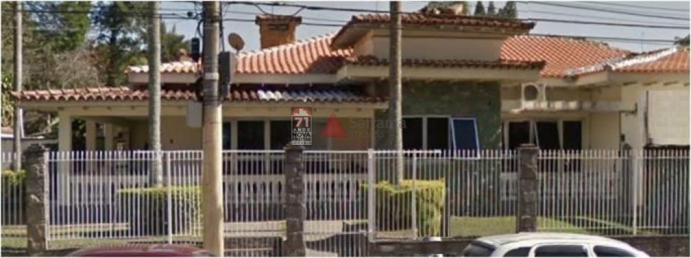 Sao Jose dos Campos Casa Locacao R$ 8.000,00 4 Dormitorios 2 Suites Area do terreno 817.00m2 Area construida 365.00m2