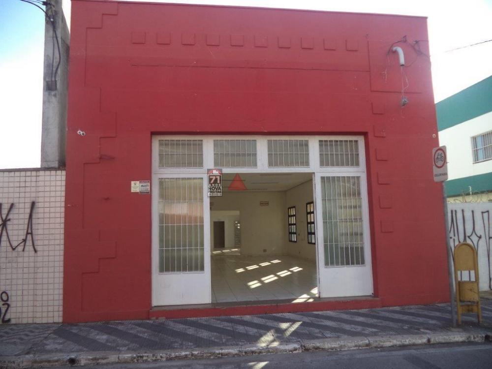 Alugar Comercial / Salão em Pindamonhangaba apenas R$ 5.200,00 - Foto 10