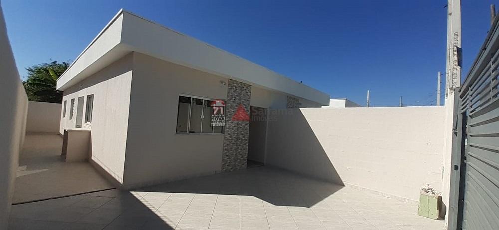 Comprar Casa / Padrão em Pindamonhangaba R$ 185.000,00 - Foto 1
