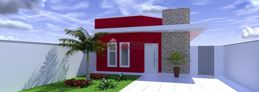Comprar Casa / Padrão em Pindamonhangaba apenas R$ 270.000,00 - Foto 1