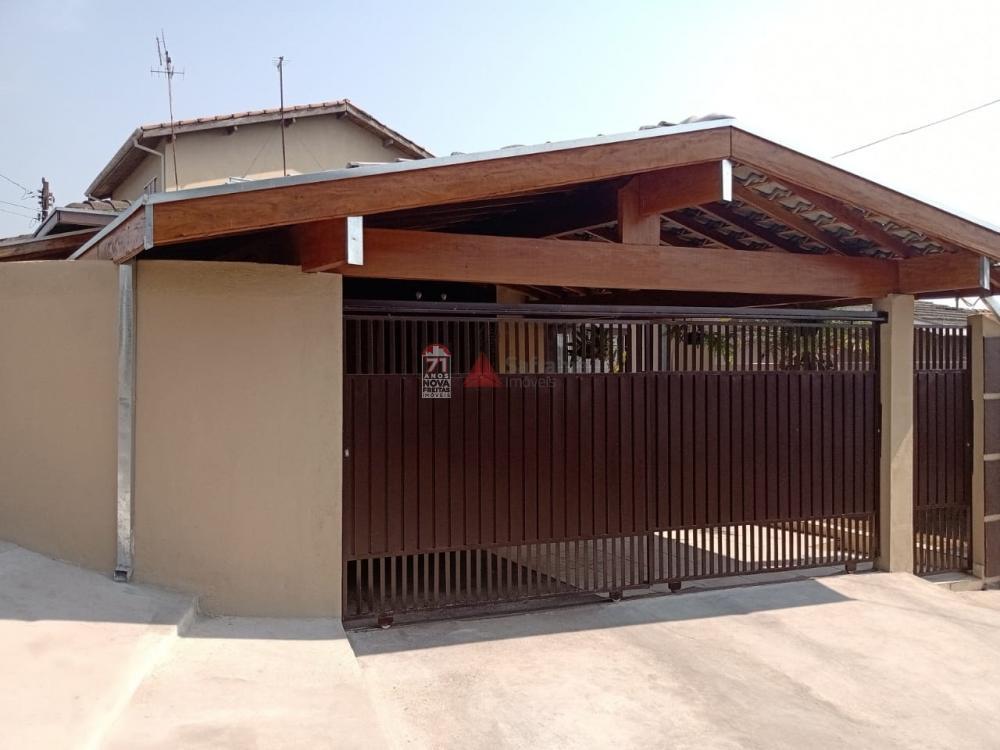 Comprar Casa / Padrão em Pindamonhangaba apenas R$ 230.000,00 - Foto 1