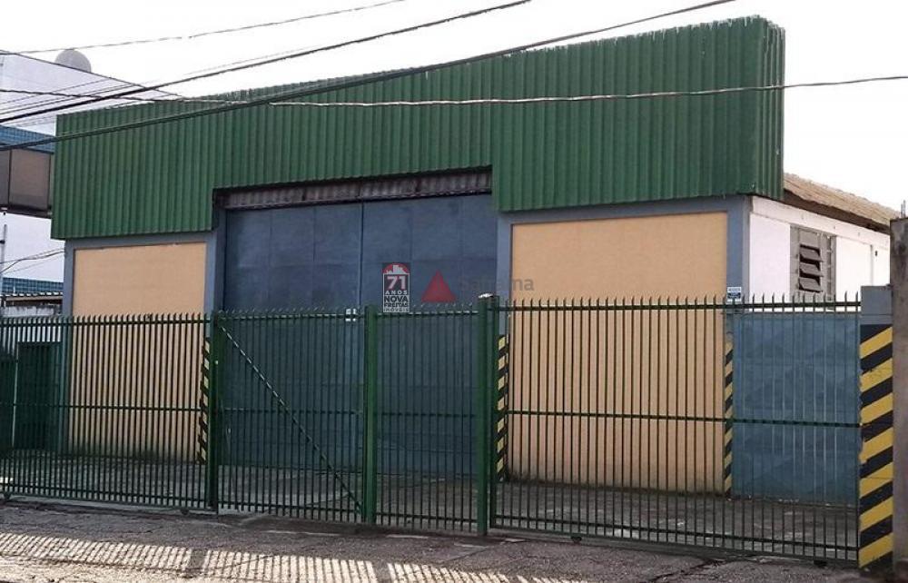 Alugar Comercial / Galpão em São José dos Campos apenas R$ 7.500,00 - Foto 1