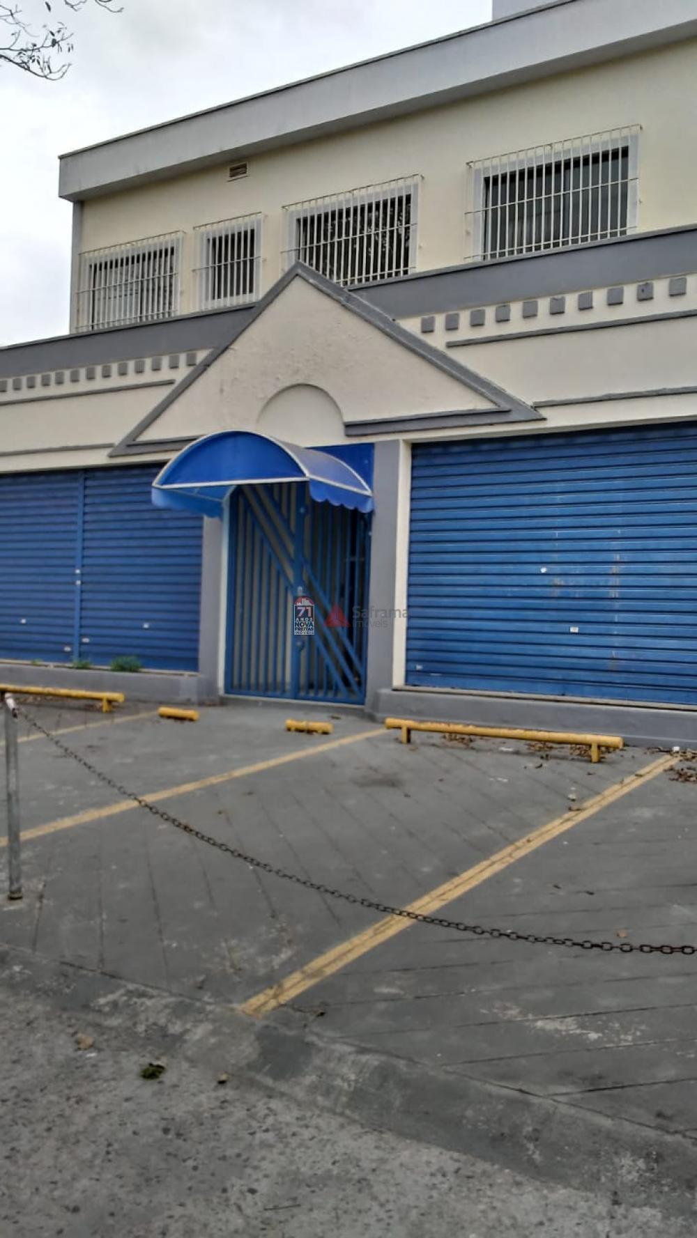 Comercial / Ponto Comercial em São José dos Campos Alugar por R$7.000,00