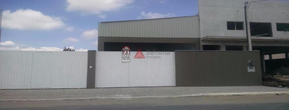 Alugar Comercial / Galpão em Jacareí apenas R$ 3.520,00 - Foto 1