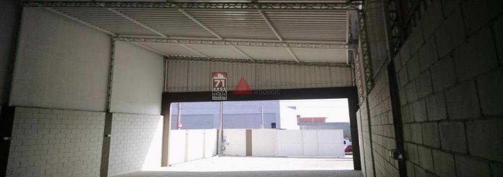 Alugar Comercial / Galpão em Jacareí apenas R$ 3.520,00 - Foto 3