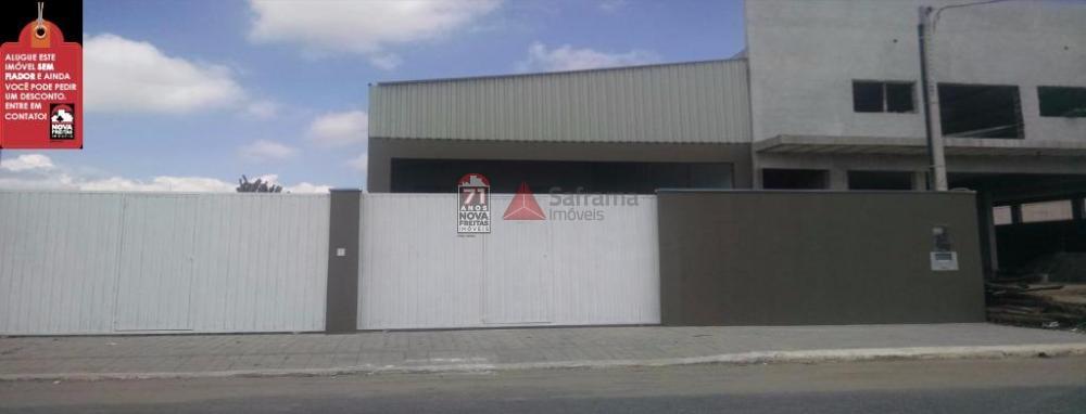 Alugar Comercial / Galpão em Jacareí apenas R$ 3.520,00 - Foto 9