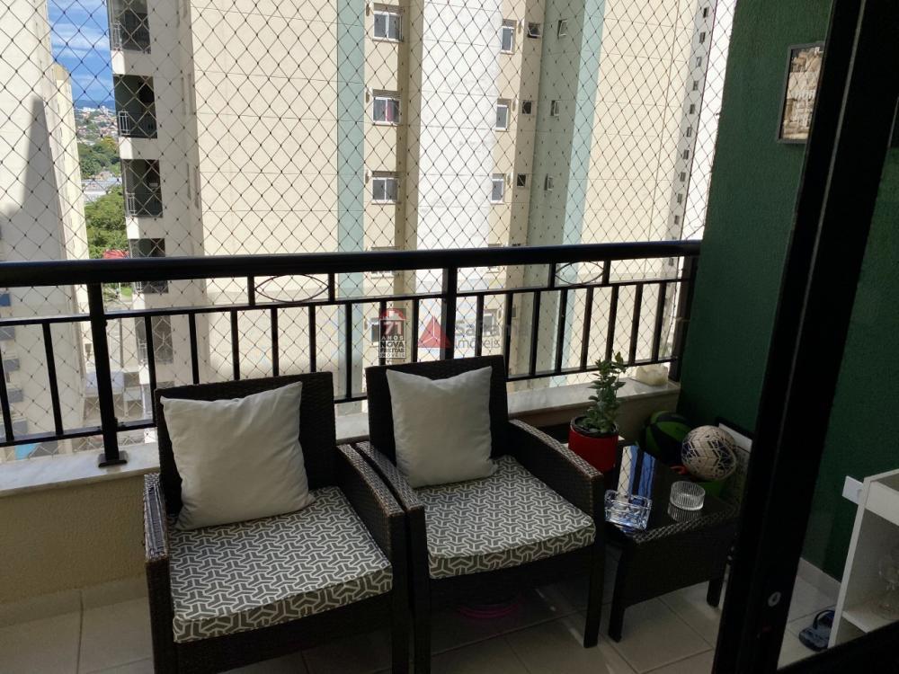 Alugar Apartamento / Padrão em São José dos Campos apenas R$ 2.800,00 - Foto 2