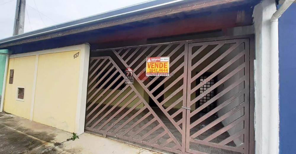 Comprar Casa / Padrão em Pindamonhangaba apenas R$ 220.000,00 - Foto 1