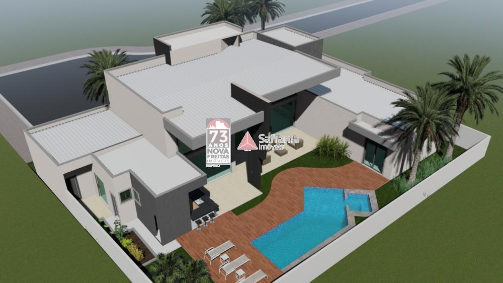 Comprar Casa / Casa de Condomínio em São José dos Campos R$ 3.900.000,00 - Foto 3