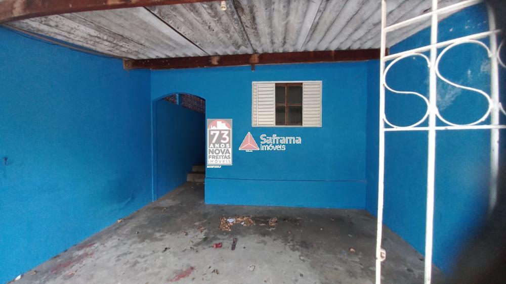 Casa / Padrão em São José dos Campos Alugar por R$900,00