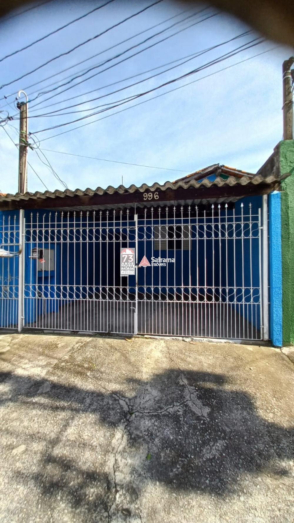 Alugar Casa / Padrão em São José dos Campos R$ 900,00 - Foto 16