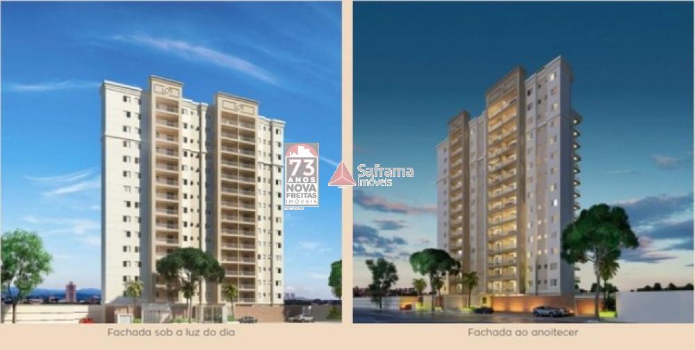 Apartamento / Padrão em São José dos Campos , Comprar por R$464.000,00
