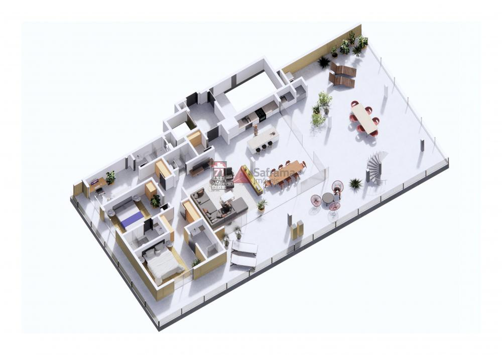 Comprar Apartamento / Duplex em Ubatuba apenas R$ 3.657.504,00 - Foto 9