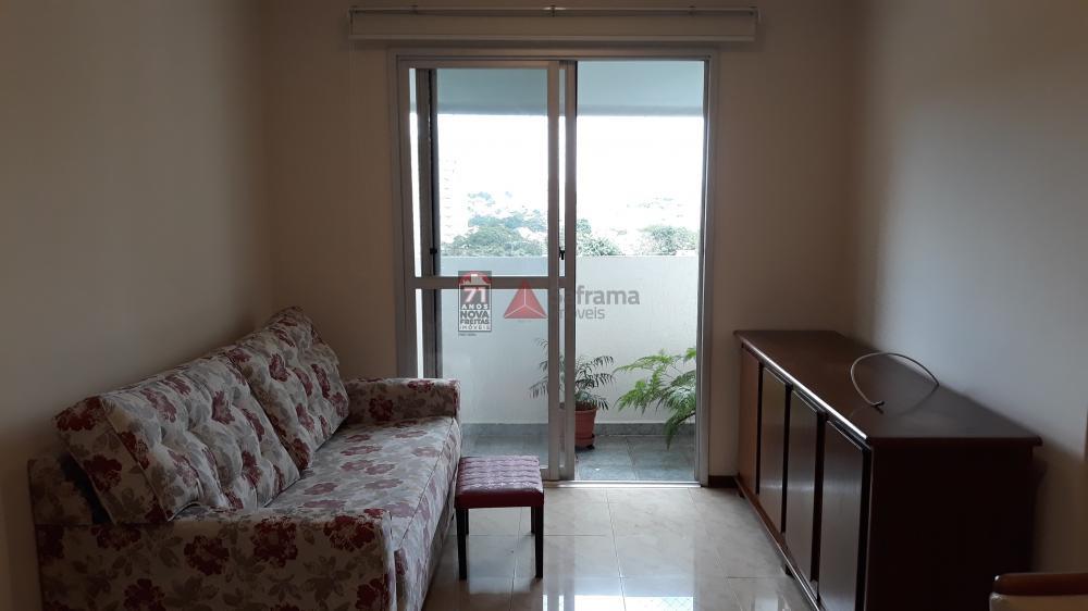 Alugar Apartamento / Padrão em São José dos Campos R$ 1.900,00 - Foto 3