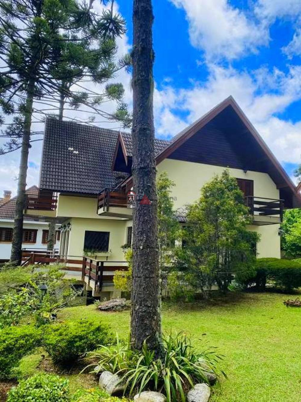 Comprar Casa / Sobrado em Condomínio em Campos do Jordão R$ 3.400.000,00 - Foto 4