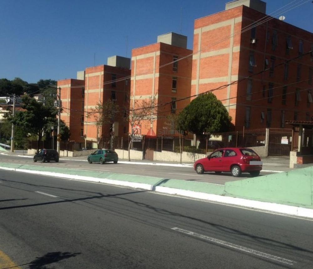 Alugar Apartamento / Padrão em São José dos Campos R$ 1.100,00 - Foto 7