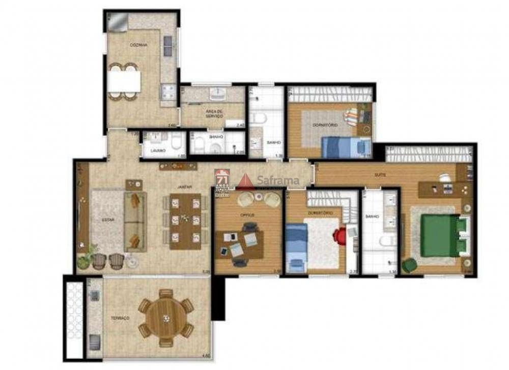 Comprar Apartamento / Padrão em São José dos Campos apenas R$ 610.000,00 - Foto 37