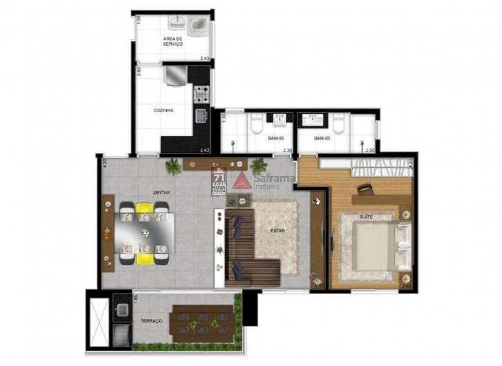Comprar Apartamento / Padrão em São José dos Campos apenas R$ 610.000,00 - Foto 38