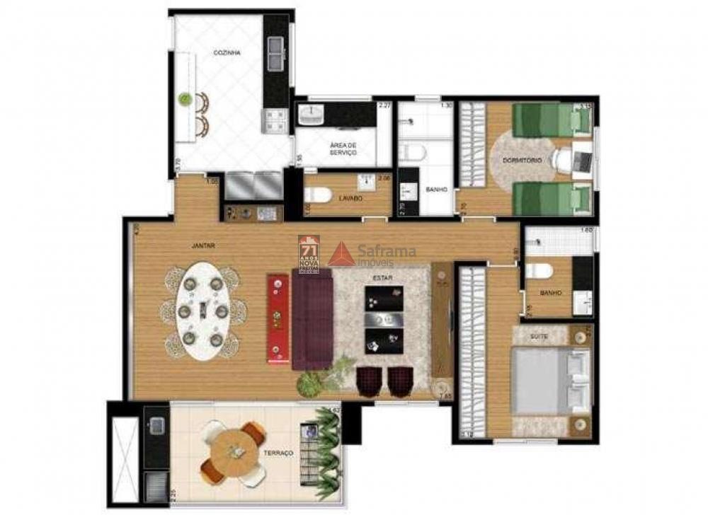 Comprar Apartamento / Padrão em São José dos Campos apenas R$ 610.000,00 - Foto 40