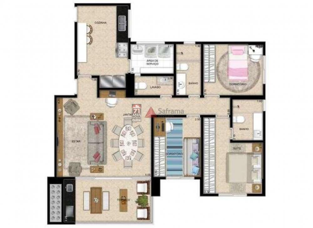 Comprar Apartamento / Padrão em São José dos Campos apenas R$ 610.000,00 - Foto 41