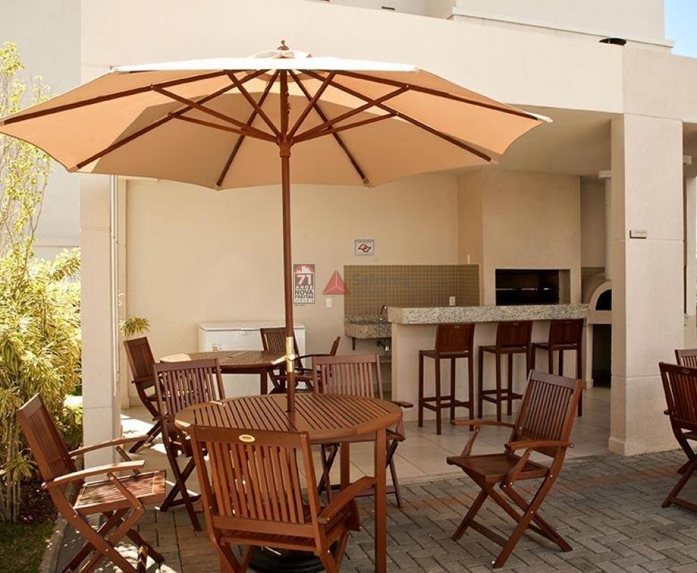 Alugar Apartamento / Padrão em São José dos Campos R$ 1.100,00 - Foto 22