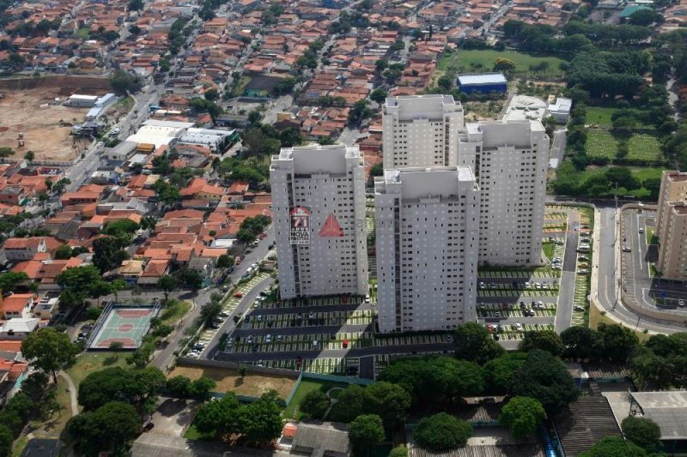 Alugar Apartamento / Padrão em São José dos Campos R$ 1.100,00 - Foto 20