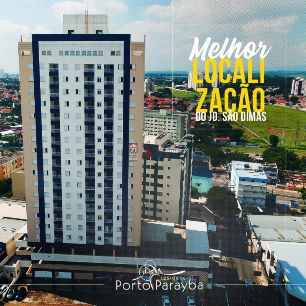 Alugar Apartamento / Padrão em São José dos Campos apenas R$ 1.700,00 - Foto 19