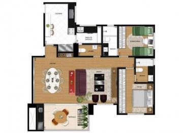 Comprar Apartamento / Padrão em São José dos Campos R$ 652.000,00 - Foto 41