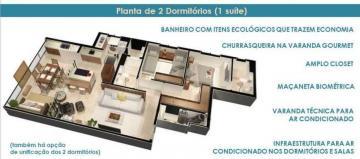 Comprar Apartamento / Padrão em São José dos Campos R$ 667.260,54 - Foto 43