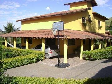 Paraibuna Espirito Santo Rural Venda R$550.000,00 5 Dormitorios 4 Vagas Area do terreno 2515.00m2