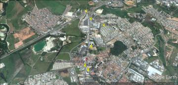 Jacarei Jardim California Area Venda R$12.500.000,00  Area do terreno 12710.00m2
