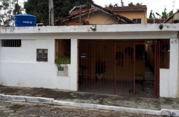 Sao Sebastiao Sao Francisco da Praia Casa Venda R$600.000,00 5 Dormitorios 1 Vaga Area do terreno 250.00m2 Area construida 200.00m2