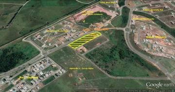 Sao Jose dos Campos Condominio Residencial Colinas do Paratehy Area Venda R$20.250.000,00  Area do terreno 13497.43m2