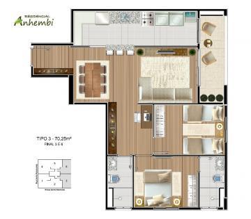 Alugar Apartamento / Padrão em São José dos Campos. apenas R$ 247.942,00