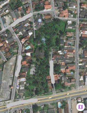 Caraguatatuba Pereque Mirim Terreno Venda R$15.000.000,00  Area do terreno 15000.00m2