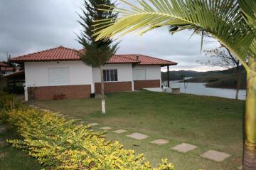 Paraibuna Ribeirao Branco Rural Venda R$400.000,00 5 Dormitorios 2 Vagas Area do terreno 30000.00m2