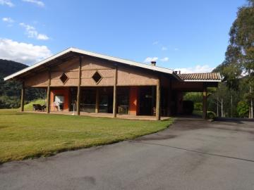 Taubate Pouso Frio Rural Venda R$2.300.000,00 4 Dormitorios 2 Vagas Area do terreno 320000.00m2