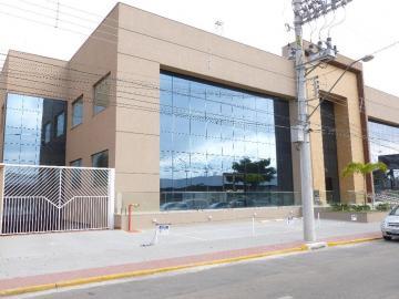 Sao Jose dos Campos Parque Residencial Aquarius Comercial Locacao R$ 120.000,00  72 Vagas Area do terreno 1450.00m2 Area construida 3400.00m2