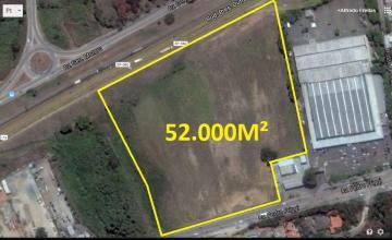 Sao Jose dos Campos Jardim Motorama Area Venda R$57.200.000,00  Area do terreno 52000.00m2