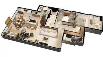 Comprar Apartamento / Padrão em São José dos Campos R$ 654.470,91 - Foto 2