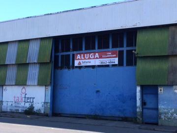 Pindamonhangaba Cidade Nova Comercial Locacao R$ 15.000,00  Area do terreno 1564.00m2