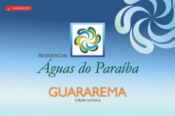 Guararema Itapema Terreno Venda R$402.455,00 Condominio R$50,00  Area do terreno 1149.87m2