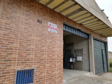 Alugar Casa / Casa com ponto comercial em Pindamonhangaba. apenas R$ 220.000,00